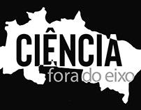 Ciência Fora do Eixo/Logo e Redes Sociais