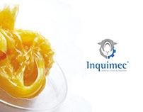 Inquimec S.R.L. | Redesign Brand
