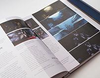 Espacios Liminales y Dimensiones Paralelas - Manual