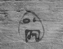 Scrawble | Outsider Graffiti