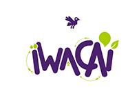 Iwaçaí - Branding Design