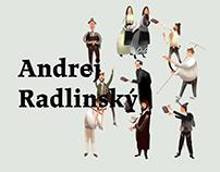 Radlinsky illustrations