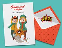 Sarcastic Christmas Cards