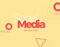 Social Media - Jean Paulo