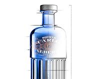 Riserva Carlo Alberto Vermouth DESIGN BOTTLE