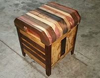 Penny Gram Box