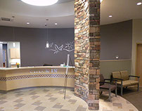 Crider Health Center: St. Charles, MO