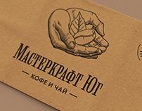 'Masterkraft South' branding