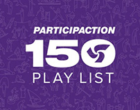 150 Play List | ParticipACTION