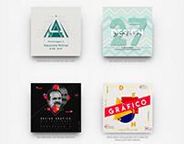 Design Gráfico | Diversos