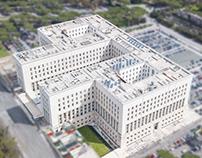 Farnesina - Ministero degli Affari Esteri