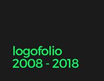 LOGOFOLIO (2008-2018)