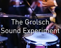 The Grolsch Sound Experiment