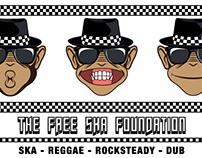 The free Ska foundation