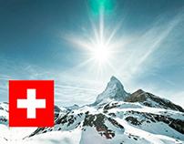 Best-of Switzerland - Landscape Photography
