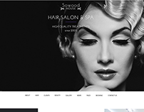 Sowood House Website Design