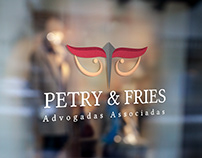 Identidade Visual - Petry & Fries