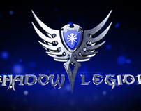 Shadow Legion Title Sequence