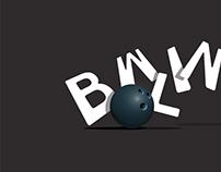 Logo/ Expressive Typography