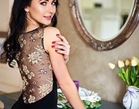 Beautiful Russian and Ukrainian women on Charmdate.com