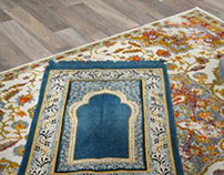 How to Select a Beautiful Thick Prayer Mat?
