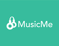 MusicMe Mobile App