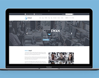 SWAN | Multi-Purpose PSD Template