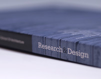 Research & Design | Bernard and Anne Spitzer