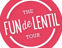 Canadian Lentils - Fundelentil Tour