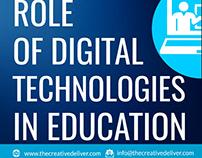 Digital Techonologies