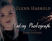 The Story of Glenn Harrold