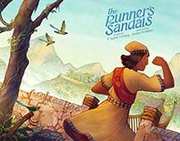 The Runner's Sandals