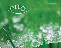 Eno Magazine | Issues 1-3