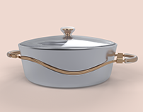 OROBORO│ Cookware Set