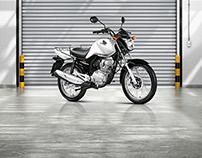 Honda Garagem