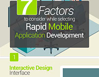 7 Factor Selecting Mobile Application Development