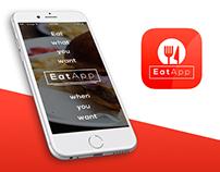 EatApp Project App