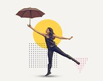 Fashion E-Commerce - UI Concept