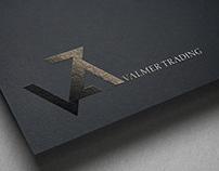 Logo Valmer Trading