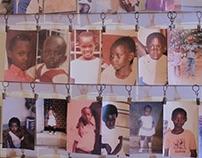 Kigali Genocide Memorial (2014-2015)
