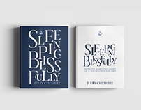 Hand Lettering Book Covers - ReThink Press