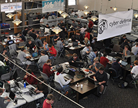 Cyber Defense Competition