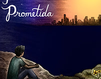 Tierra Prometida | Single Artwork