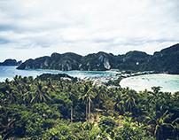 Spot of Thailand 2015