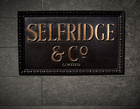 SONY ENTERTAINMENT - Mr. Selfridge