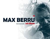 MAXBERRÚ.CL / DISEÑO WEB