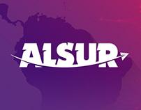 ALSUR - Alas de Sudamérica
