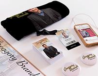Greggory Brandt - Personal Branding