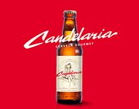 Candelaria - Cerveza Artesanal