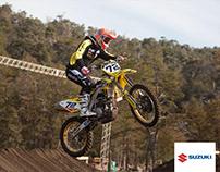 EVENT: Suzuki Riding Day